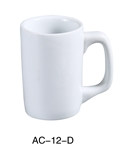 Yanco AC-12-D ABCO 12 oz Coffee Mug