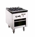 American Range - AR6 Heavy Duty Stock Pot Stove