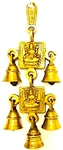 Bell Brass laxmi 2 step