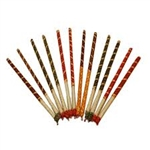 Dandiya, dandiya sticks