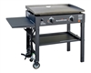 Mobile Griddle - perfect for Catering and Outdoor Cooking