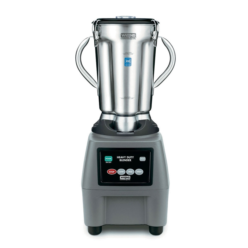 Waring one Gallon Food Blender- CB15 Waring Heavy Duty one Gallon Food Blender- CB15/CB-15 - By Celebrate Festival Inc