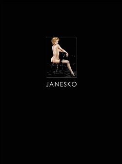 Janesko Hardcover Book