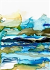 "Jennifer Janesko ""Marine Layer"" Original Painting"