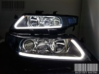CL7/CL9 CUSTOM SEQUENTIAL HEADLIGHTS