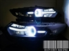 Custom Bixenon Headlights w/ Sequential Turn Signals