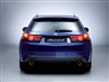 ACCORD TOURER CW2 TAIL LIGHTS