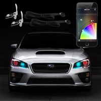 RGB DEMON EYES KIT - XKchrome SMARTPHONE APP-ENABLED