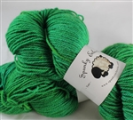 Kid Hollow 3 ply - MoKa Farm Yarn - Envy