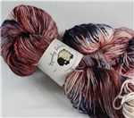 Kid Hollow 3 ply - MoKa Farm Yarn - Gothic