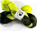 Kid Hollow 3 ply - MoKa Farm Yarn - Maidenhair
