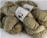 Kid Hollow 3 ply - MoKa Farm Yarn - Maple Sugar