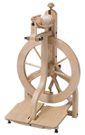 Schacht Spinning Wheel - Matchless Double Treadle