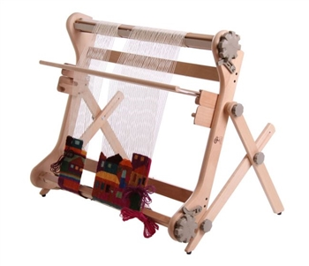 Rigid Heddle Table Stand for Ashford Rigid Heddle Looms