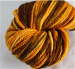 Targhee Classic yarn - Worsted weight - Bad Hombre