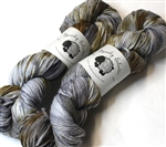 Targhee Classic yarn - Worsted weight - Barn Roof