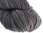 Targhee Classic yarn - Worsted weight - Little Black Dress