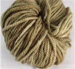 Targhee Classic yarn - Worsted weight - Mushroom