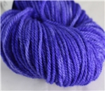 Targhee Classic yarn - Worsted weight - Ultra Violet