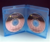 double blu-ray dvd cases