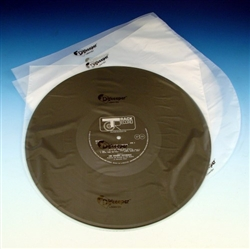diskeeper 1.5 round bottom lp sleeves pack of 50