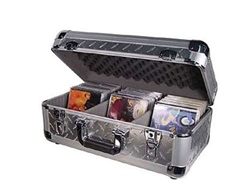 Odyssey CD Storage Case for 65 Jewel Cases