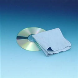 Phoenix CD DVD Cleaning Cloth
