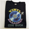 Vinyl Breathes T-Shirt