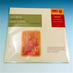 ultimate 10in polypro outer record sleeve sample