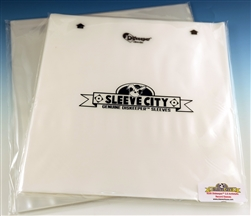 Diskeeper Bundle Pack 2.0 Inner and 2.5 Outer Record Sleeves (50 Pack Each)