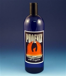 Phoenix Vinyl Record Cleaning Fluid (Quart)