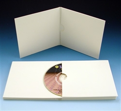 gatefold cd mailer