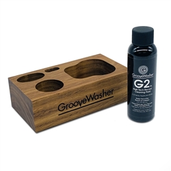 GrooveWorks Record Cleaning Kit
