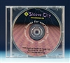Single Premium CD Jewel Case Clear Tray Assembled (10 Pack)
