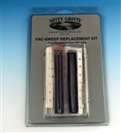 Nitty Gritty Vac-Sweep Replacement for FI Model Cleaners