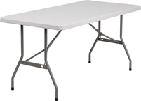 "30 x 96"" Discount Prices on plastic folding table, Plastic folding tables, Texas Folding Tables,"