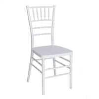Prices White Wood Chiavari Chair - Discounts Chiavari Chairs On Sale