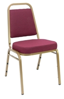 "<span style=""font-size: 14pt; color: rgb(0, 0, 205);"">Beautiful Burgundy 2"" Fabric Chair</span>"