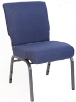 Blue Church Chairs - Cheap Church Chair Brown Cheap Prices Chapel Chairs - Wholesale Prices Chairs,