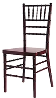 WHOLESALE Discount Chiavari Wood Chair