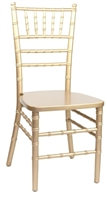 Gold Discount Chiavari Wood Chair, Chiavari Chairs