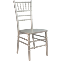 Natural Discount  Chiavari Wood Chair