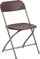Cheap Brown Folding Chairs