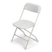 Cheap White Discount Folding chair, Folding Chairs, Georgia Folding Chairs