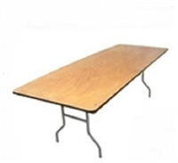 Discount Wholesale Plywood Folding Table