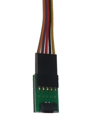 "PQ12 Cable Adapter with ""P"" extension cable"