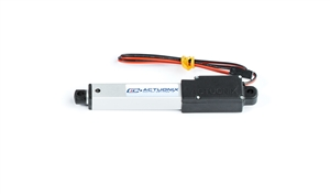 L12-S Micro Linear Actuator with Limit Switches