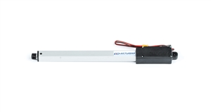 L16-S Miniature Linear Actuator - 140mm - 63:1 - 12 vdc