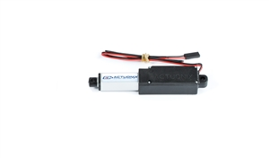 L16-S Miniature Linear Actuator - 30mm - 150:1 - 12 vdc
