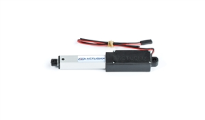 L16-S Miniature Linear Actuator - 50mm - 150:1 - 12 vdc